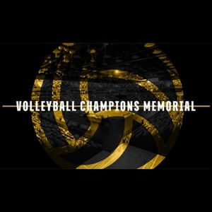 Volleyball Champions Memorial 3rd Place & Final