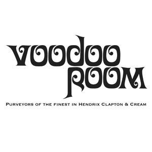 Voodoo Room - Hendrix, Clapton & Cream