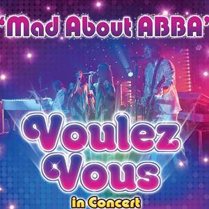 Voulez Vous - ABBA Tribute