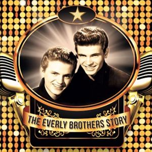 Walk Right Back - The Story Of The Everly Brothers