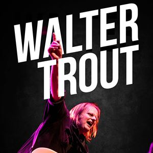 Walter Trout Live in Preston