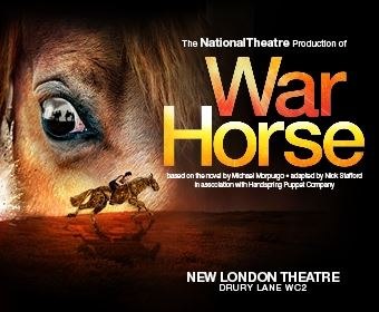 War Horse And The Real Greek Meal Offer