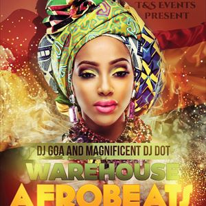Warehouse Afrobeats