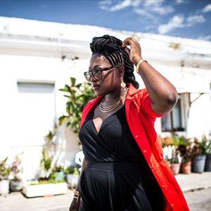 Wax Lyrical Presents Talking Gigs- Mélissa Laveaux in