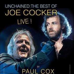 We Remember Joe Cocker