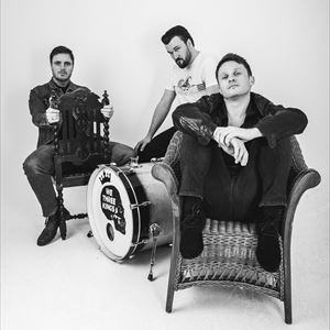 We Three Kings - EBGBS, Liverpool
