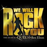 We Will Rock You And Spaghetti House Meal Offer
