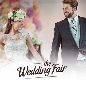 Wedding Fair North West