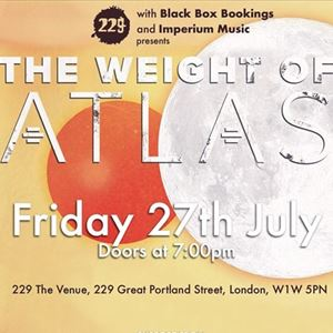 The Weight of Atlas
