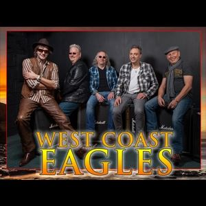 West Coast Eagles - A Tribute to The Eagles