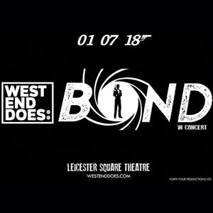 West End Does: Bond