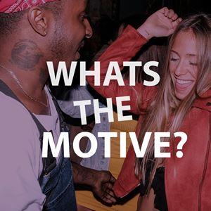 What's The Motive - Hip-Hop & Trap Party