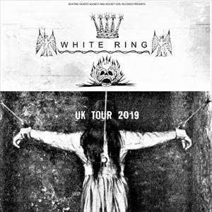 White Ring / Ventenner