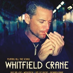 The World of Whitfield Crane