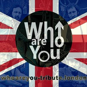 Who Are You tickets in
