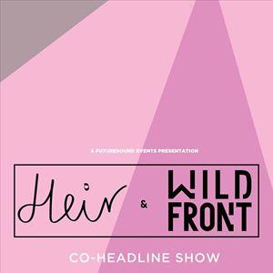 Wild Front & Heir