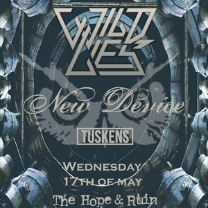 Wild Lies + New Device + Tuskens