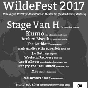 WildeFest2017
