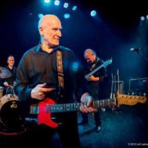 Wilko Johnson + special guest Hugh Cornwell & band