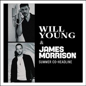 Will Young & James Morrison