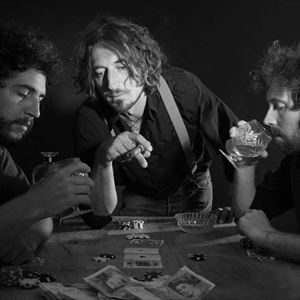 Wille & The Bandits + support Claude Hay