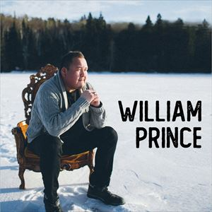 William Prince