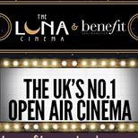 The Luna Cinema Presents Romeo + Juliet