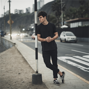 Wincent Weiss: Irgendwie Anders Tour 2019