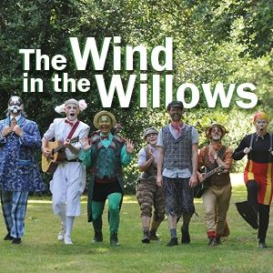 The Wind in the Willows in Kew Gardens