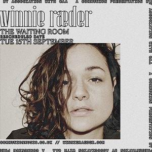 Winnie Raeder