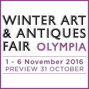 Winter Art & Antiques Fair Olympia