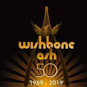 Wishbone Ash - 50th Anniversary Tour