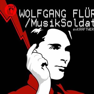 Wolfgang Flür - Ex Kraftwerk