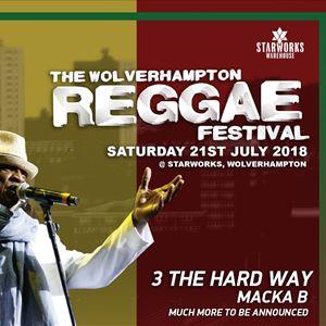 Wolverhampton Reggae Festival