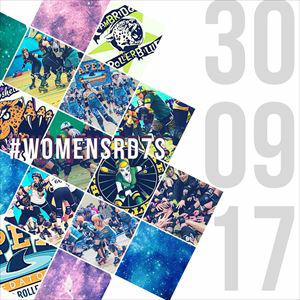 Women's Roller Derby Sevens