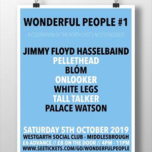 Wonderful People #1