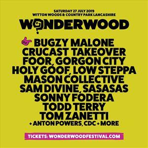 Wonderwood 2019