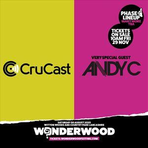 Wonderwood 2020