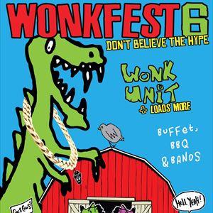 WONKFEST 2018