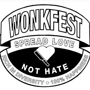 Wonkfest - Fight for your rights (to buffet)