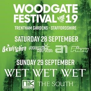 Woodgate Festival 2019 - Sunday