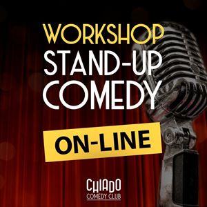 Workshop Standup Comedy Online