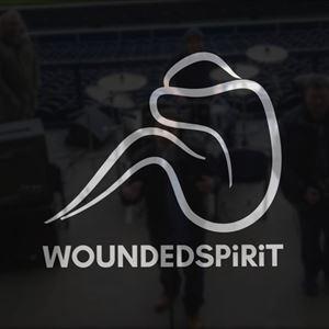 WOUNDEDSPiRiT -Debut Album launch party