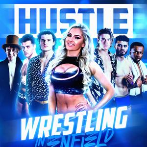 Wrestling in Enfield - Summer Super Hustle!