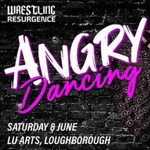 Angry Dancing