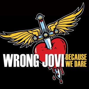 Wrong Jovi - The Boulevard, Wigan