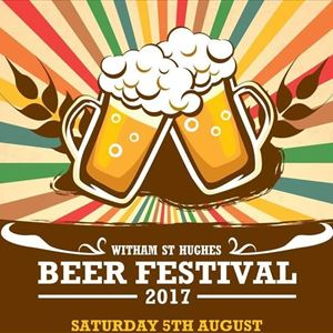 WSH Beer Festival 2017