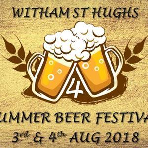 WSH Beer Festival 2018