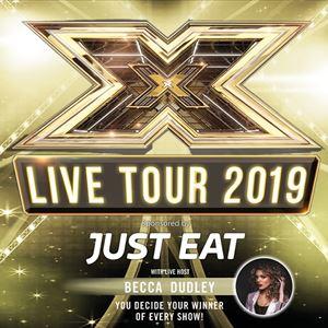 X Factor Live Tour 2019