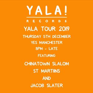 Yala! Records Tour 2019